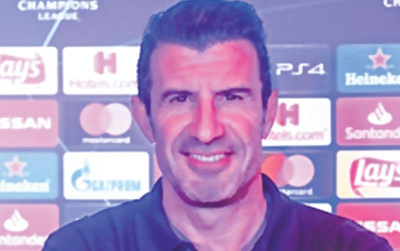 Real Madrid will survive without Rolando: Luis Figo