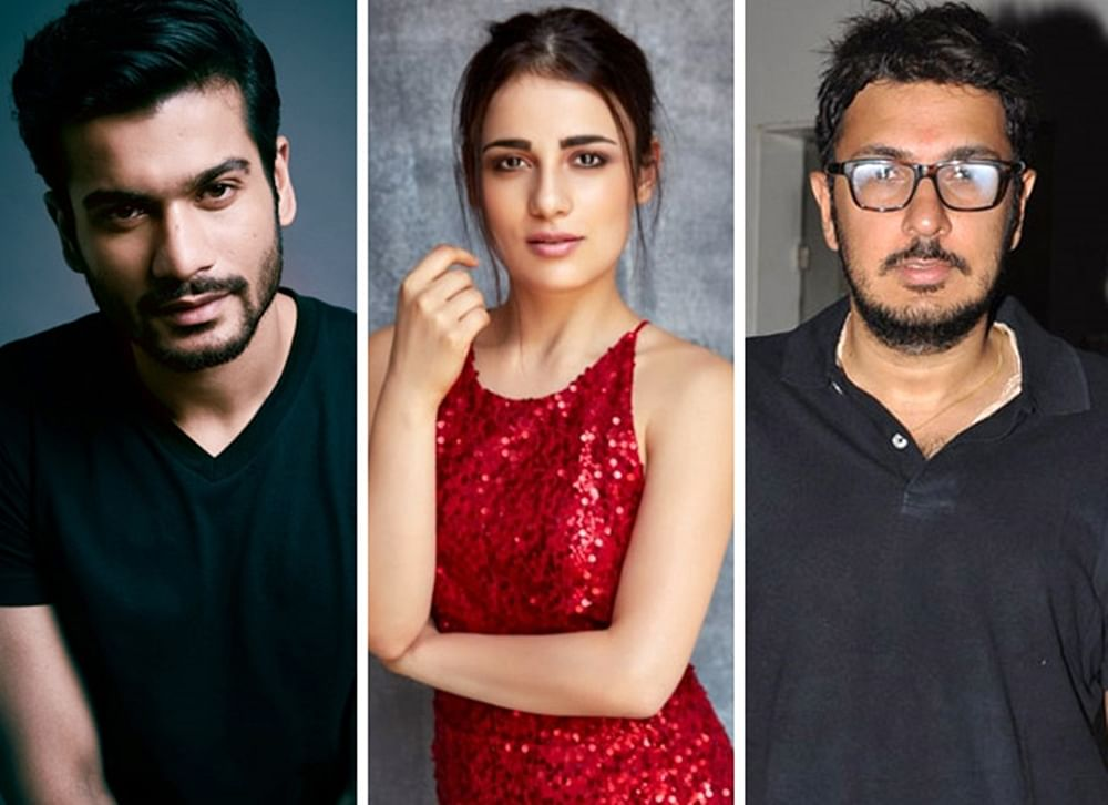 Confirmed! Sunny Kaushal and Radhika Madan to star in Dinesh Vijan's next
