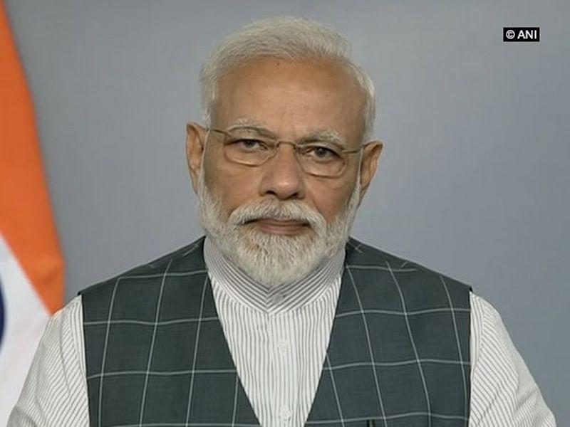 PM Narendra Modi's address over anti-satellite missile test violated poll code: NCP