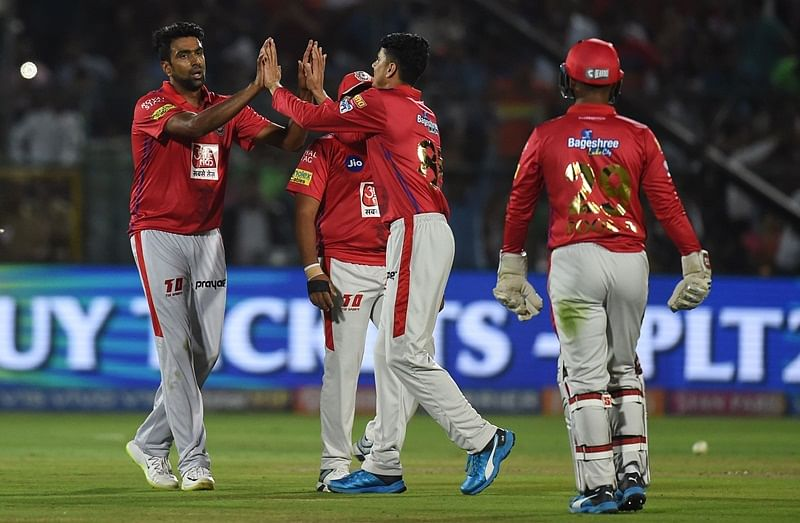 IPL 2019: Figures don't do justice: Ashwin defends Mujeeb ur Rahman