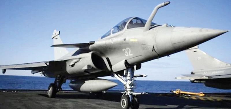 Rafale deal case: Congress to order probe 'after coming to power on May 23'