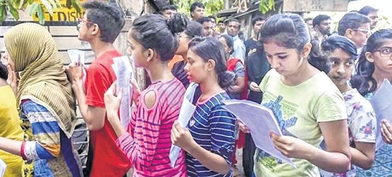 FYJC Admissions: Maratha students shun quota, demand meritocracy