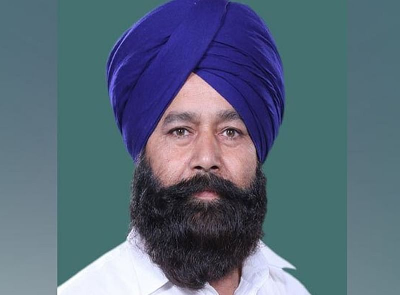 Two-time MP from Ferozepur Sher Singh Ghubaya quits SAD