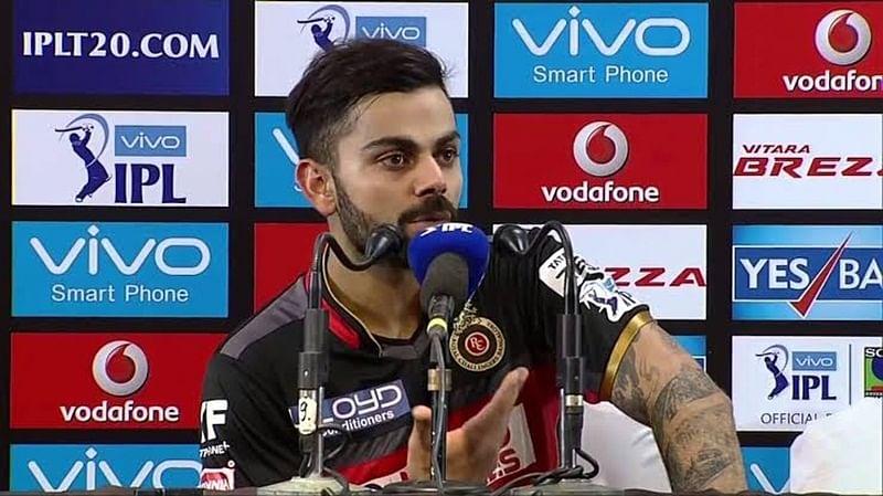 IPL 2019: Viart Kohli praises Moeen Ali, calls him game changer