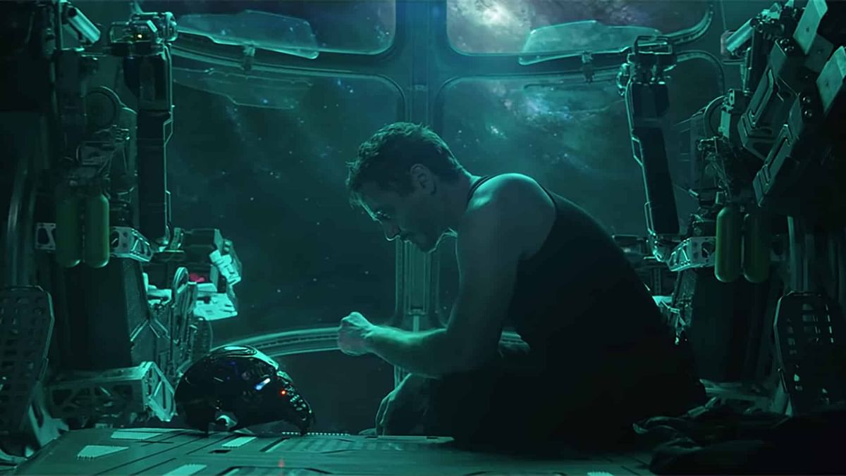 Avengers Endgame: A fanboy's forecast