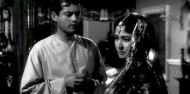 Dinesh Raheja column: Afsana Pasand – Meena Kumari