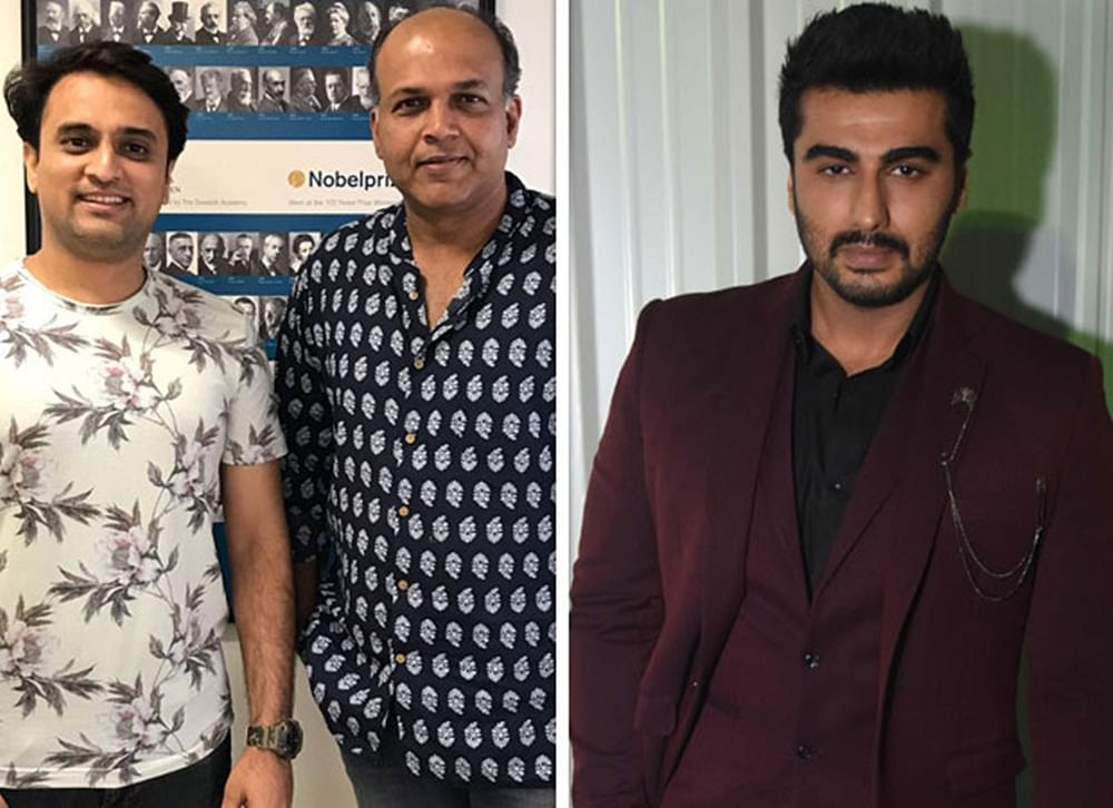 Whoa! Ashutosh Gowariker's magnum opus 'Panipat' to have a star cast of 110 actors