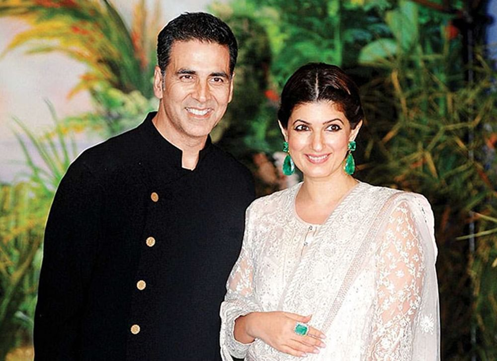 Akshay Kumar wants you to hide THIS from wife Twinkle Khanna