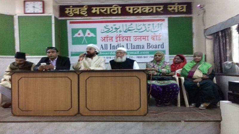 Shia Board stakes claim to Sunni land