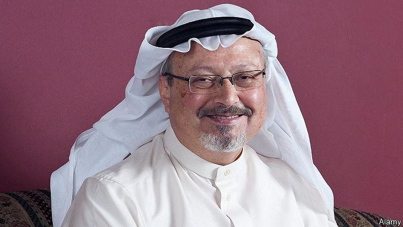 Jamal Khashoggi murder happened 'under my watch', says MBS