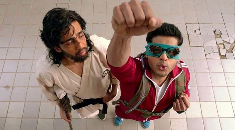 Mard Ko Dard Nahin Hota movie: Review, Cast, Director