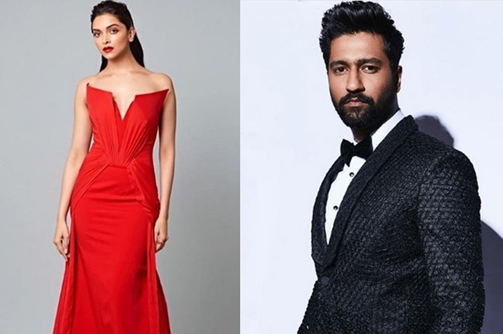 Arre! Deepika Padukone irked by Vicky Kaushal who addressed her as 'Bhabhi' at an award show