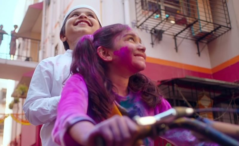Surf Excel Holi Ad row: People downrate Microsoft Excel on play store after mistaking it as official app of detergent