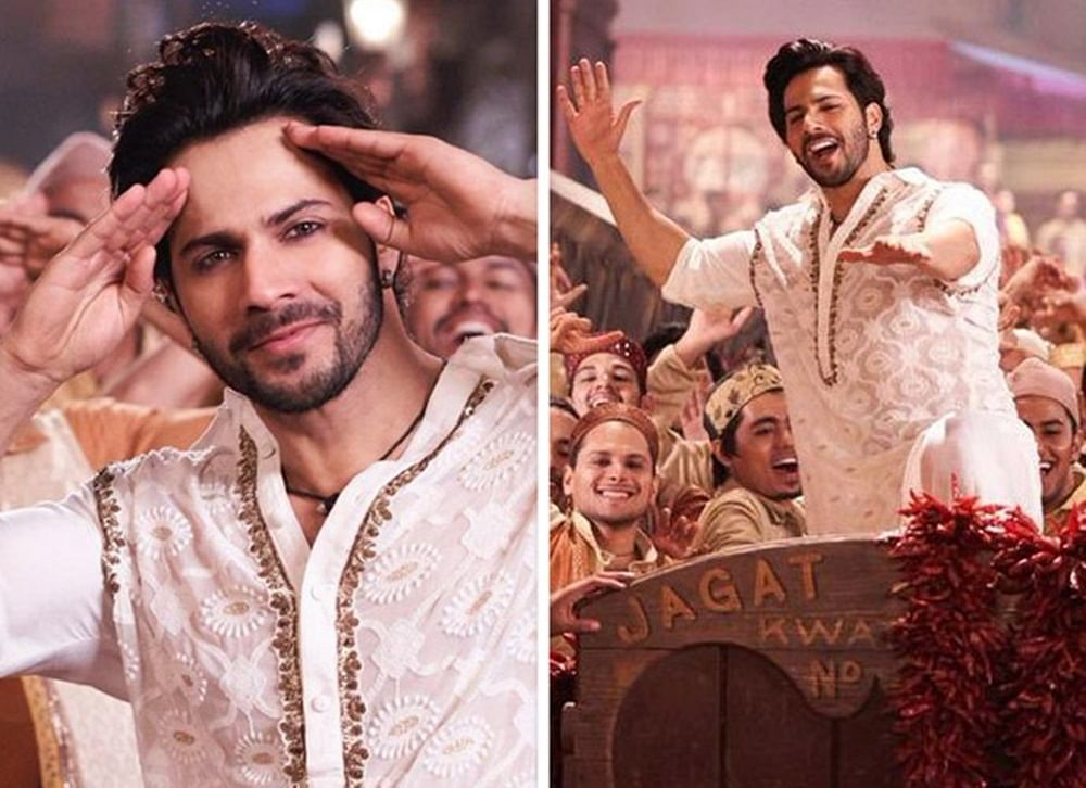 Kalank: Details of Varun Dhawan, Kiara Advani's entry song 'First Class' revealed
