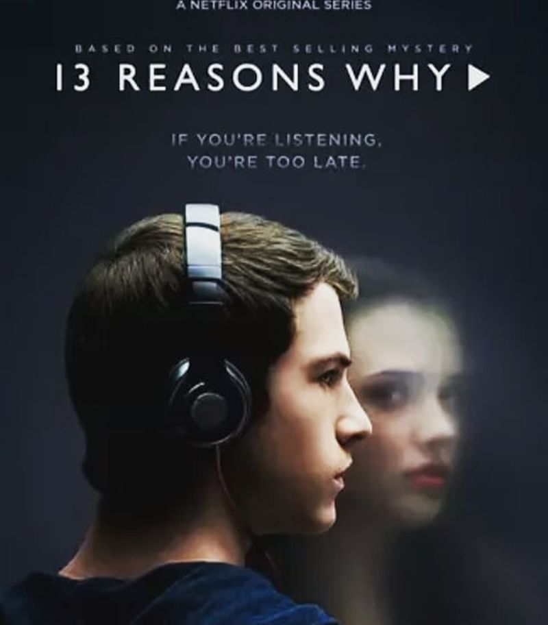 '13 Reasons Why' associated with increase in youth suicide rates: Study