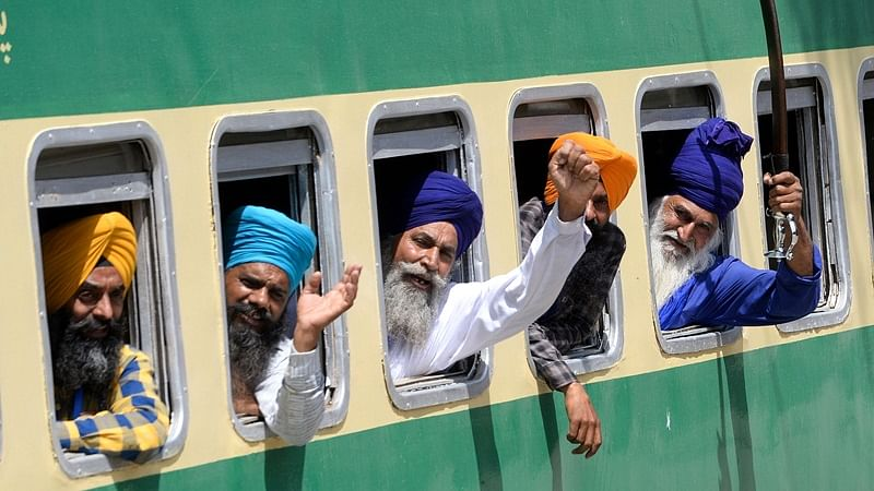 Pakistan Railways to operate special train for Sikhs