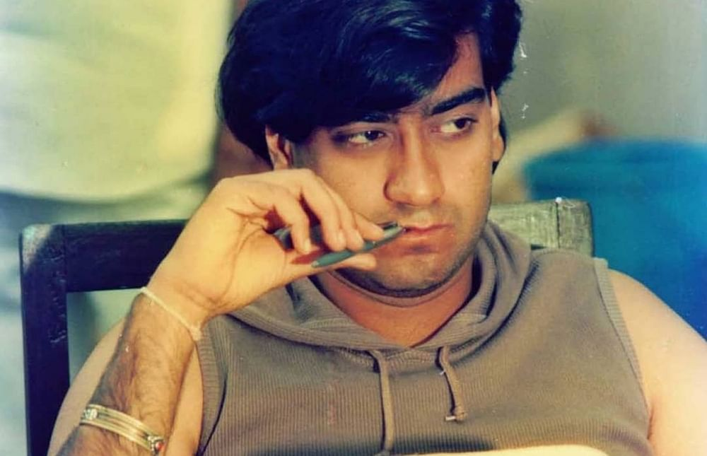 Happy Birthday Ajay Devgn: 5 things that prove he is the true 'Singham of Bollywood'