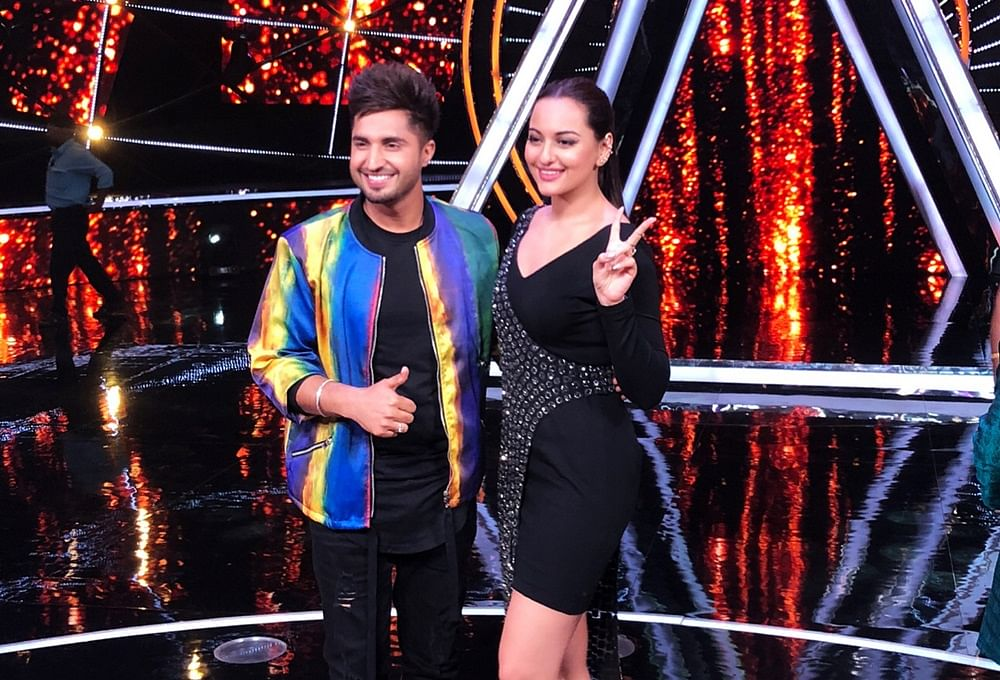 Jassi Gill says, Sonakshi Sinha should stop singing