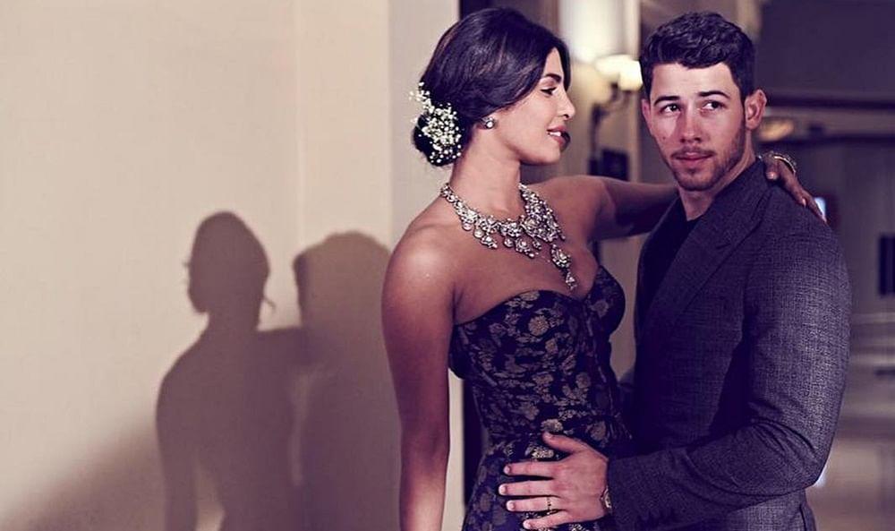 Priyanka Chopra makes for a stunning bride on 'Vogue' cover