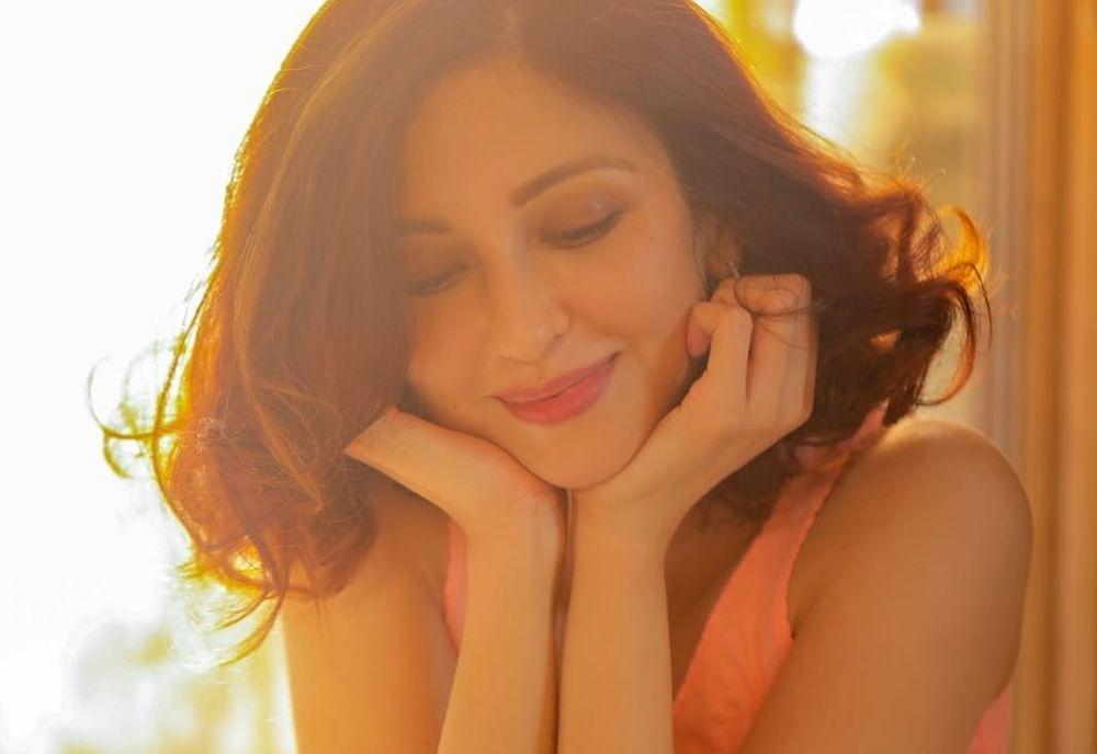 Watch how 'Bhabiji Ghar Par Hain' actress Saumya Tandon lost 9kgs post childbirth