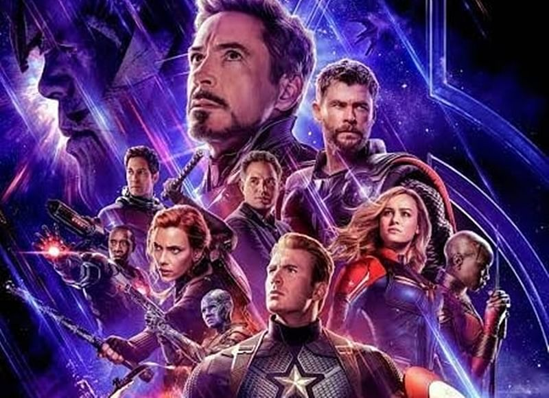 Would you pay Rs 35,000 for 'Avengers Endgame' movie ticket? Details inside