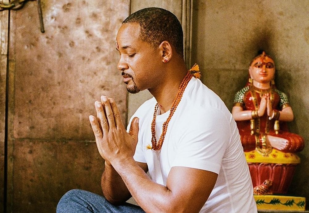 Travelling to India awakened new understanding of myself: Will Smith