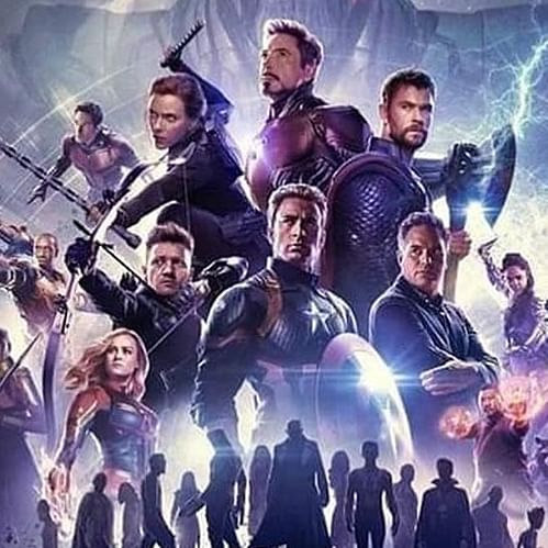 Marvel Studios to release 'Avengers: Endgame' again with New Footage