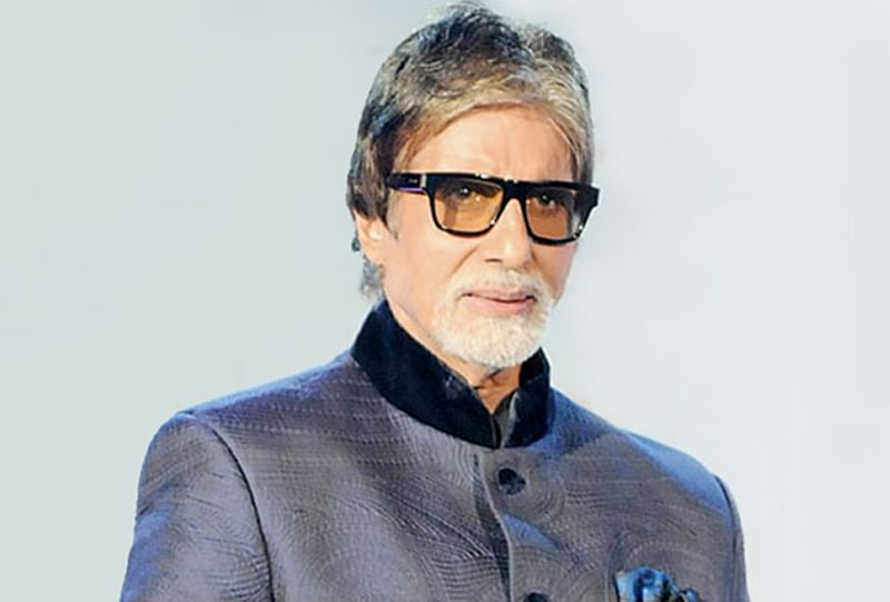 Amitabh Bachchan drops out of playing a Pakistani