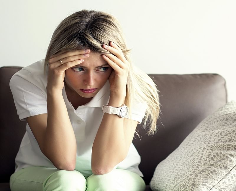 Anxiety epidemic on the rise