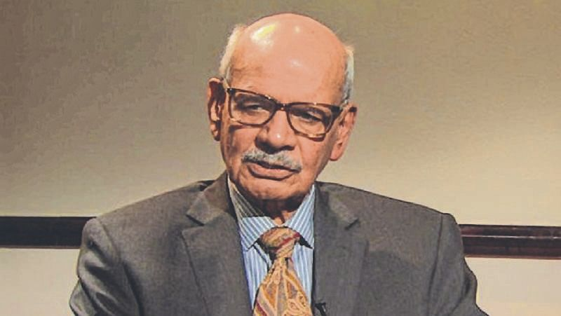 Ex-ISI chief Asad Durrani appeals against forfeiture of pension