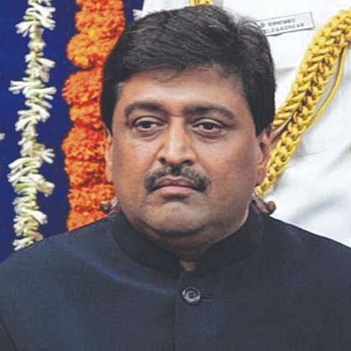 New leadership should take charge wherever needed: Ashok Chavan