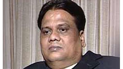 Mumbai: Special court postpones judgement in a case against Chhota Rajan for August 20