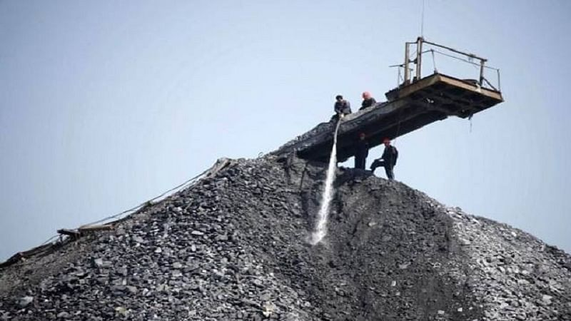 Coal allocation by CIL to power sector drops 6 pc in FY'19