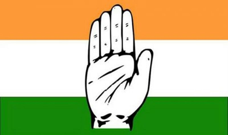 Congress terms EC decision a black day for democracy