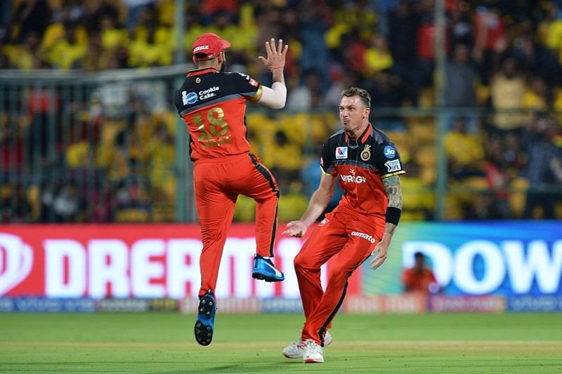 IPL 2019: This is the reason why Dale Steyn did not play during RCB vs KXIP clash