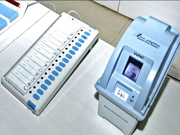 Assam records 12.36 percent polling in first two hours