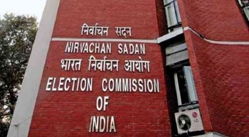 VVPAT verification of random polling stations should be done prior to counting of votes: Opposition parties to EC