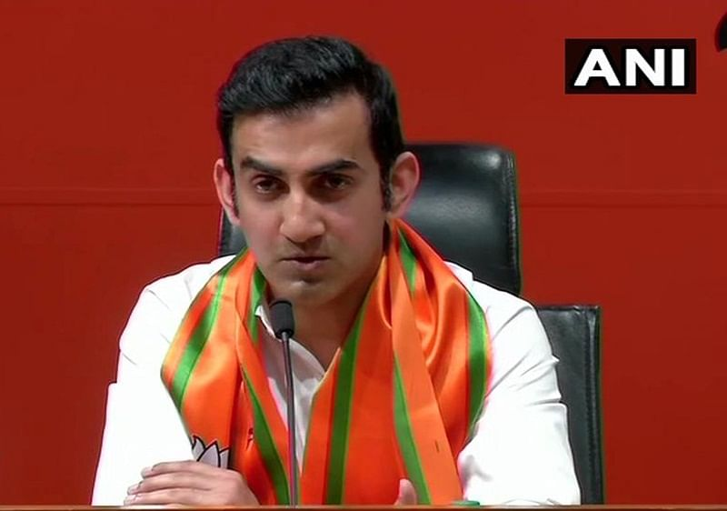 No action against Gambhir until any complaints received says Delhi CEO