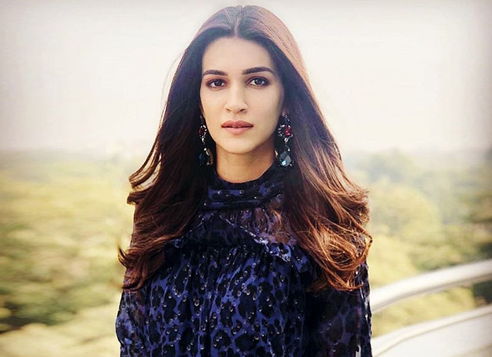 Kriti Sanon suggests naming cast in alphabetical order rather than gender in movie credits
