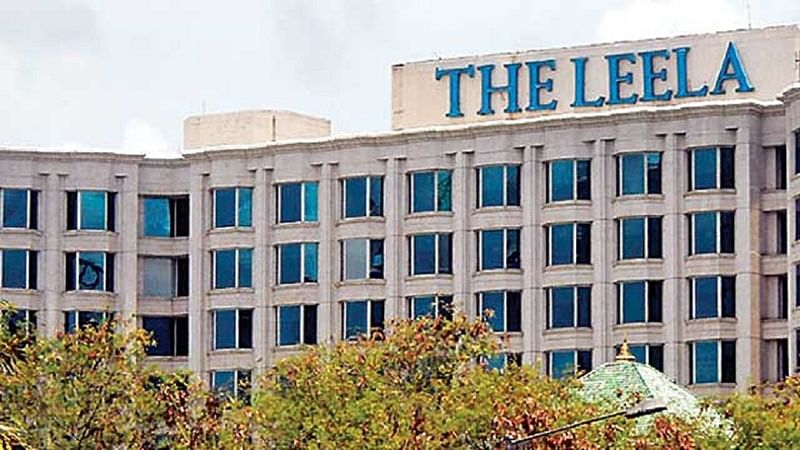 Sebi bars Hotel Leelaventure from selling properties to Canadian fund