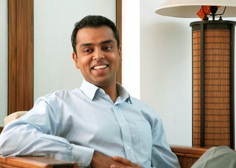 Milind Deora tweet to PM Modi hints he is cosying up
