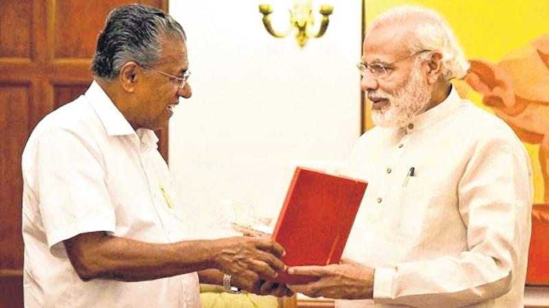 Sabarimala issue: PM Modi-Pinarayi Vijayan spat is unbecoming of their position