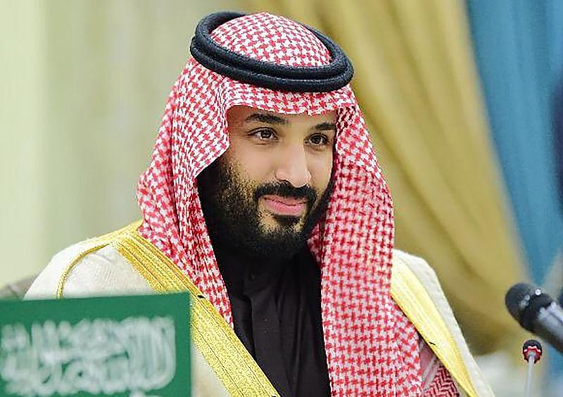 Sister of Saudi crown prince faces Paris trial