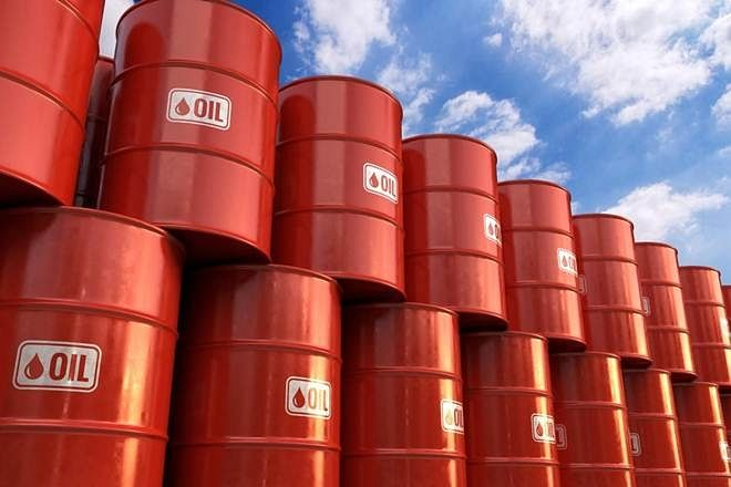Brent oil above USD 75 per barrel, Markets panic