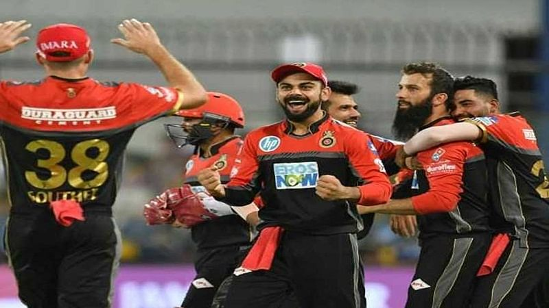 IPL 2019: RCB aim for another win against Punjab