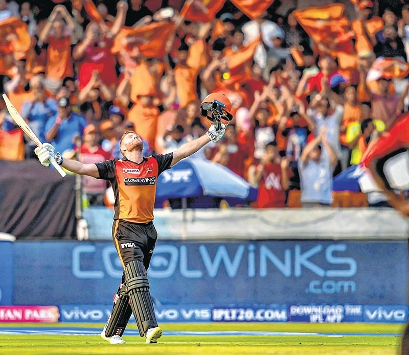 Rajasthan Royals and Sunrisers Hyderabad begin life without key foreign recruits