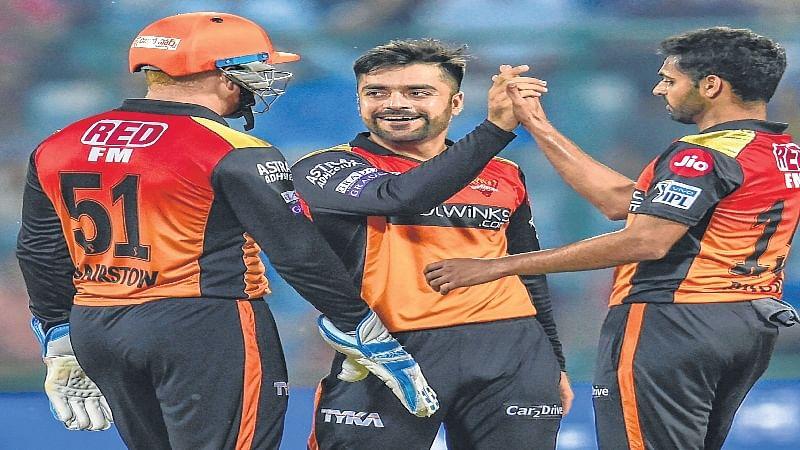IPL 2019: Nabi, Bairstow shine as Sunrisers Hyderabad outwit Delhi Capitals