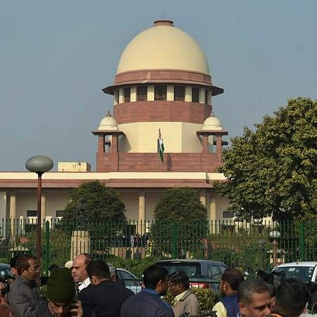 Ayodhya verdict: Beliefs of one do not dominate freedoms of another, says SC