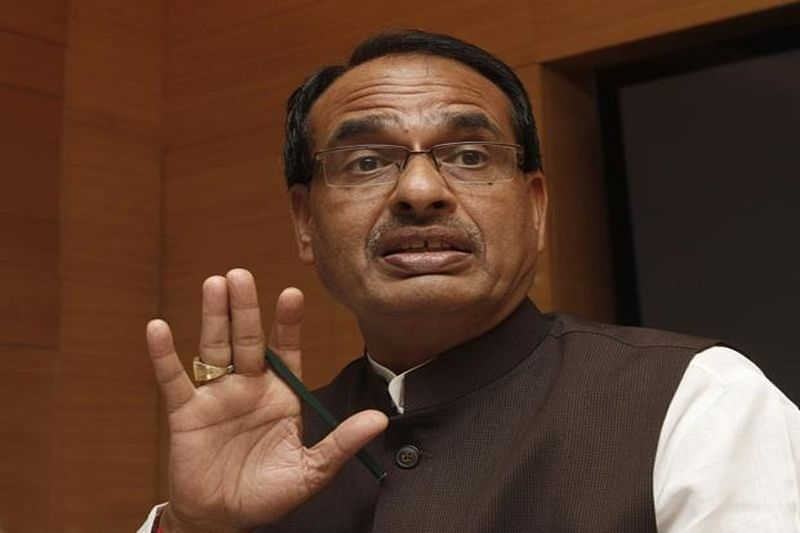 Lok Sabha elections 2019: Shivraj Singh Chouhan threatens collector after being denied permission to land chopper