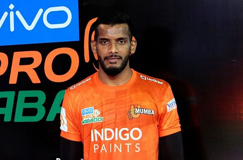 Pro Kabaddi League: Siddharth Desai becomes 2nd costliest player in PKL history